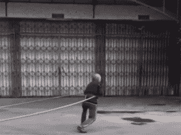 Hula Hoop World Record