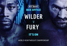 Tyson Fury vs Deontay Wilder Fight Date