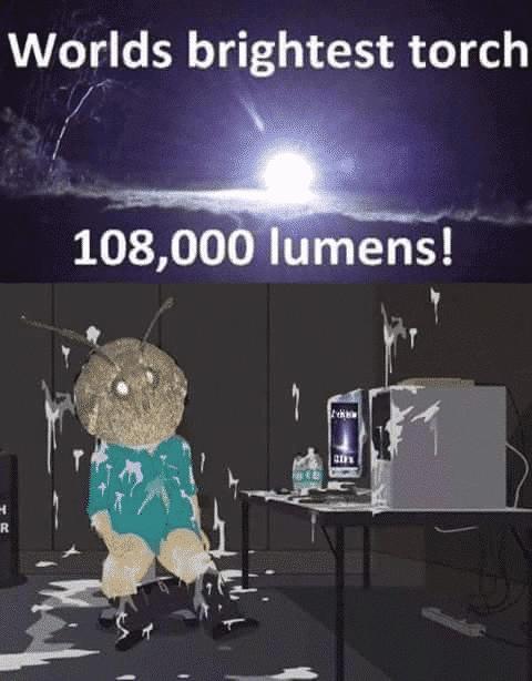 South Park Moth Memes