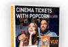 Free Cinema Tickets Competition
