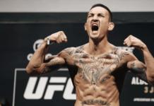 Max Holloway | UFC 223