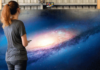 Realistic Space Art Paintings