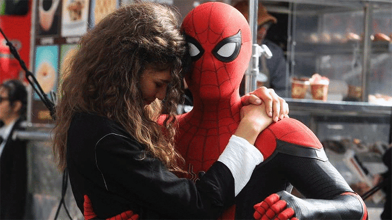 Spider-Man: Far From Home 2019 Must See Movies