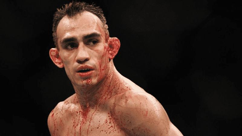 Tony Ferguson UFC MMA