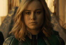 Captain Marvel Review 2019