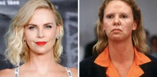 Charlize Theron Aileen Monster