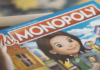 Ms Monopoly Feminist Board Game