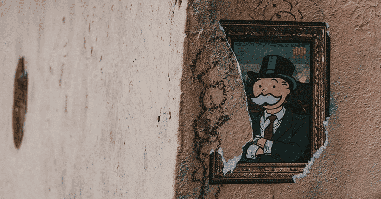 Ms Monopoly Rich Uncle Pennybags