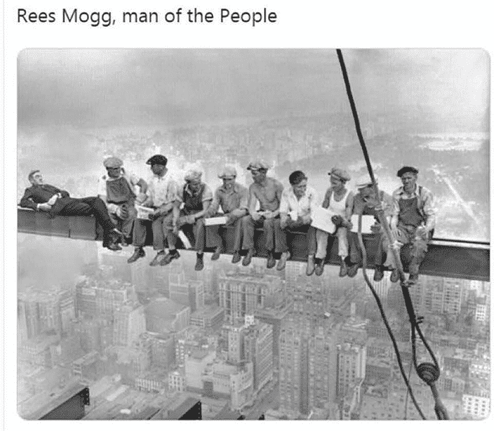 New York construction worker memes
