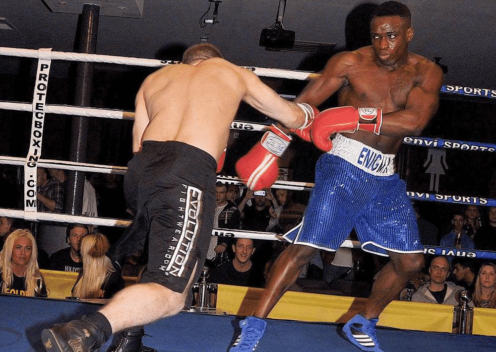 Lance Ferguson-Prayogg Boxing Tragedy