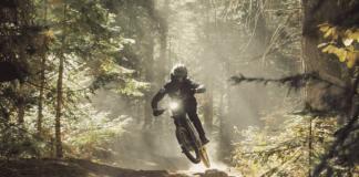 Segway Dirt eBike X260 Kickstarter