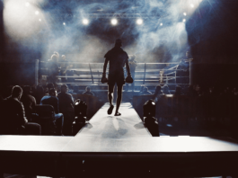 White Collar Boxing The Excitement and Reality