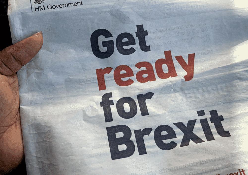 when will brexit happen?